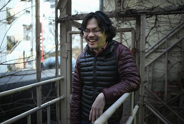映画監督リム・カーワイ インタビュー エゴイストとして生きる覚悟